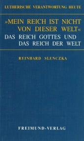 Mein Reich Cover