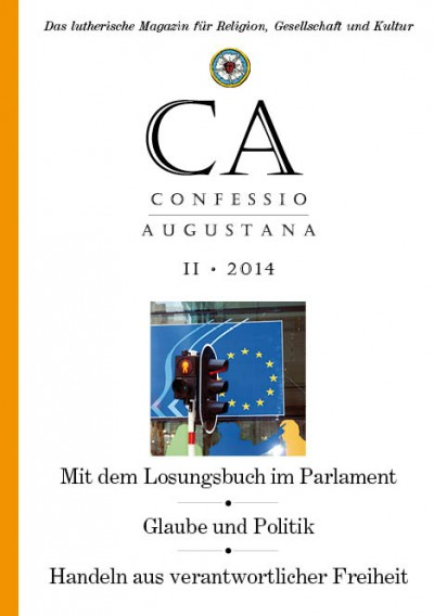 CA 2 2014 cover