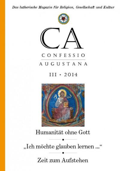 CA 3 2014 cover