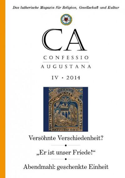 CA 4 2014 cover
